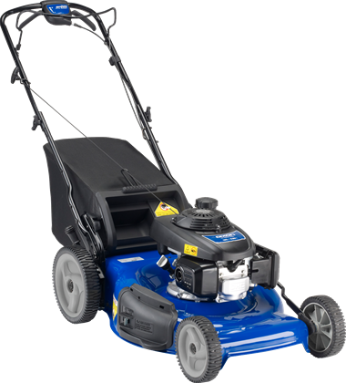 Dixon 22inche Rear Wheel Drive Self Prop Mower with Honda